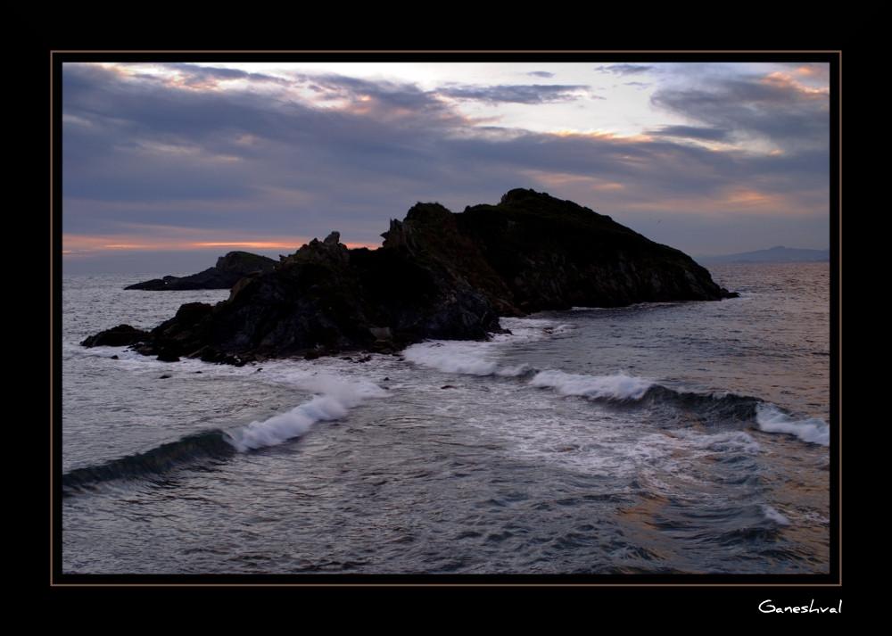 île de la Redonne