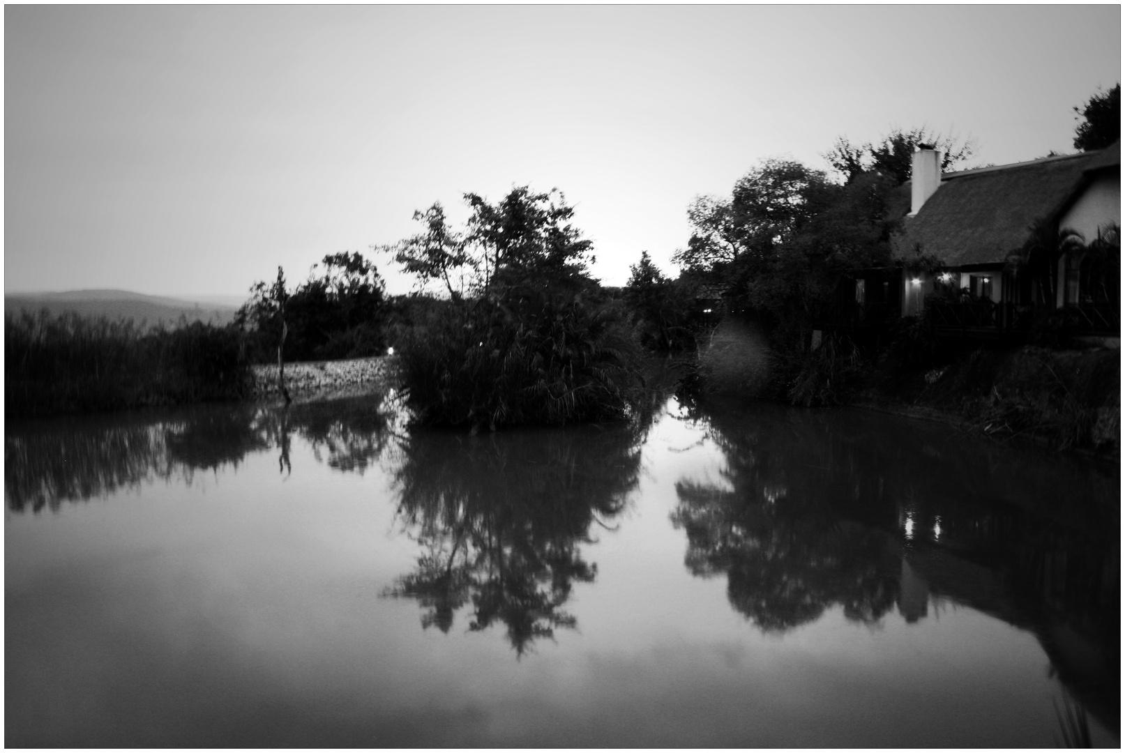 île de mystère