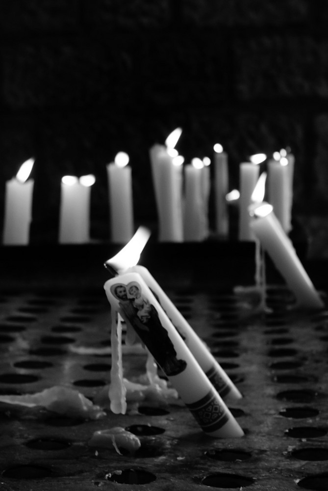 Le déclin de la religion