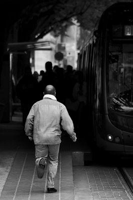 le dernier tram