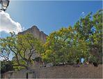 Le Donjon de Gouzon (XIIème XIIIème siècles) --  Chauvigny