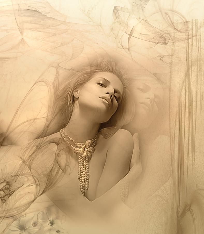 Le donne sognano.....