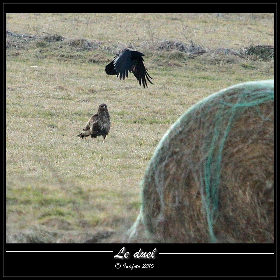 Le duel