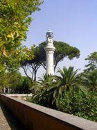 le faro (el Gianicolo - Rome)
