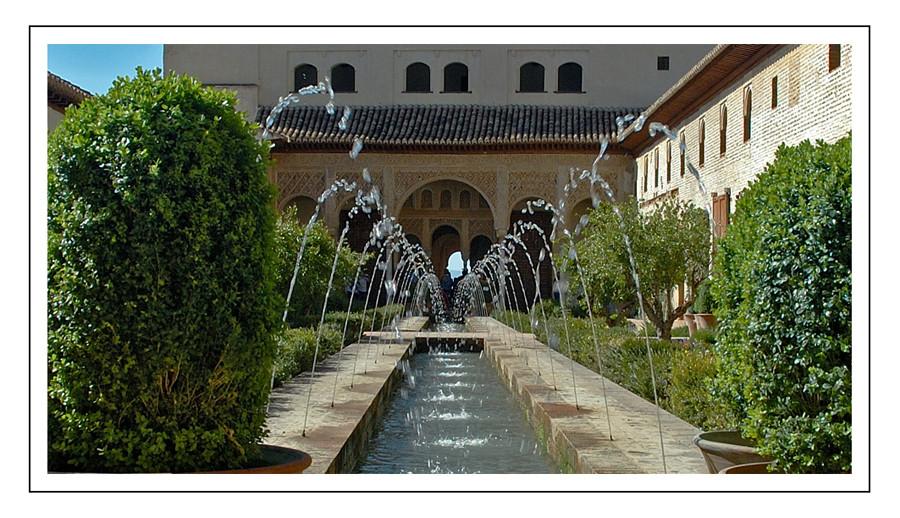 Le fontanelle