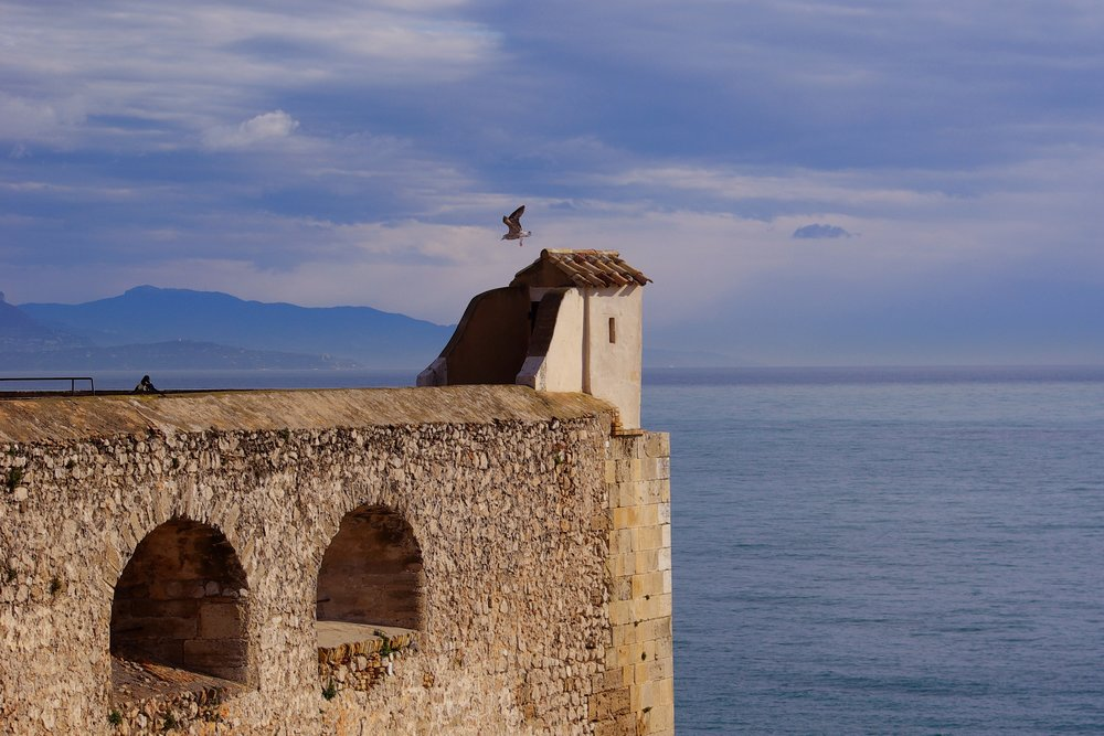 le Fort Carre