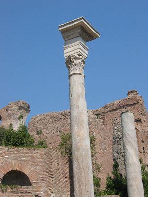 Le Forum (Rome)