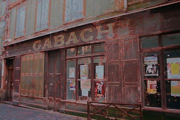 Le Gabach de Montauban