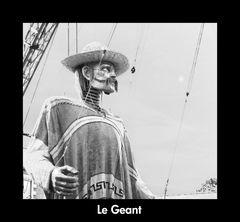 Le Geant