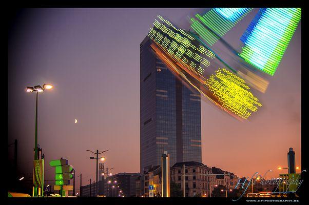 Le géant de verre
