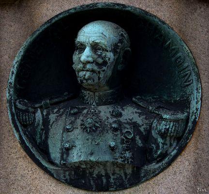 Le général Chamoin