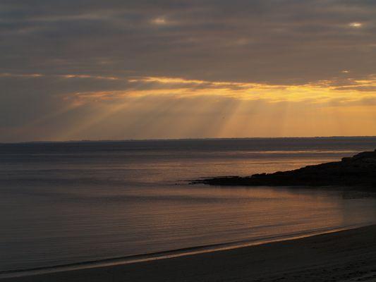 le golf du Morbihan