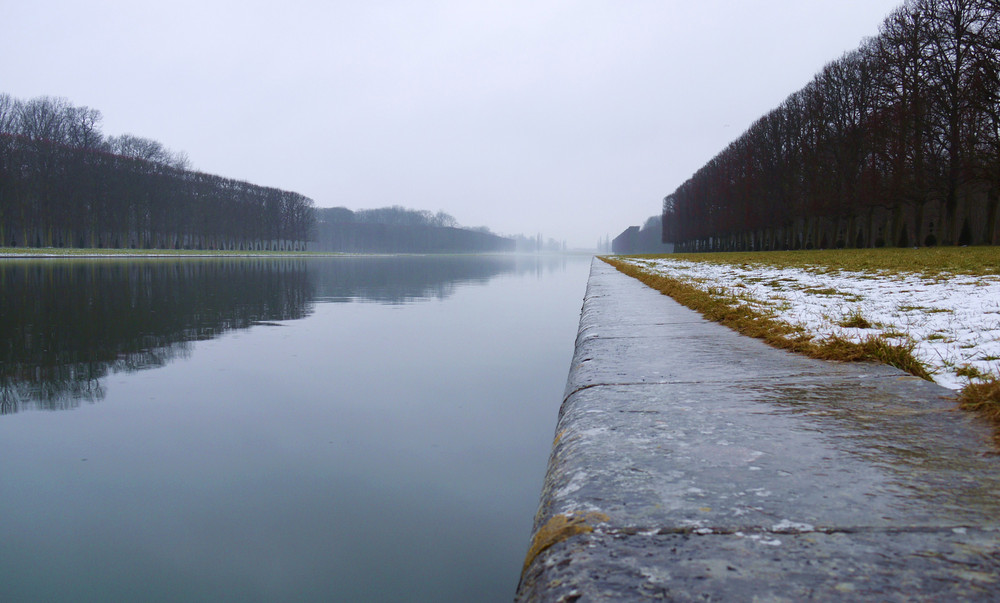 Le Grand Canal Versailles