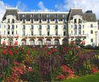 Le GRAND HOTEL (Cabourg - 14)