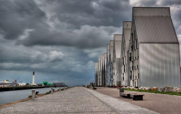 Le Grand Large à Dunkerque