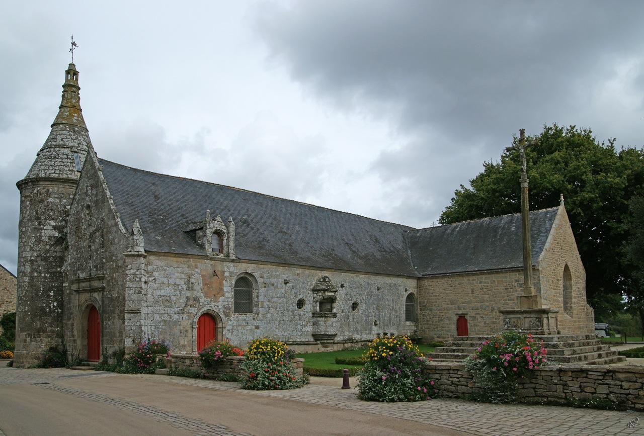 Le Guerno... (Morbihan)