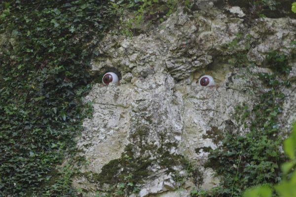 le guetteur de la forêt