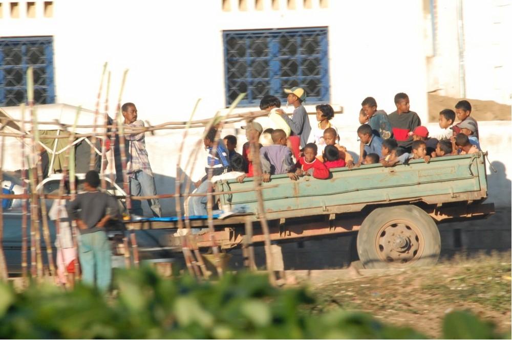 le jours de l independance malagach