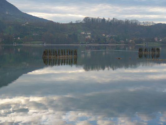 le lac 3