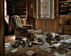 """""""Le lecteur invisible"""""""