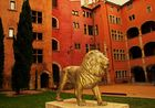 Le Lion de LYON