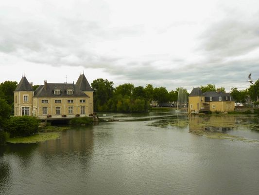Le-loir-a- la-fleche-commune -Atelier Retouches 2015/32