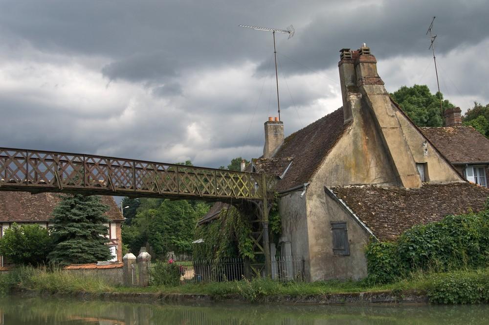 Le Loiret...