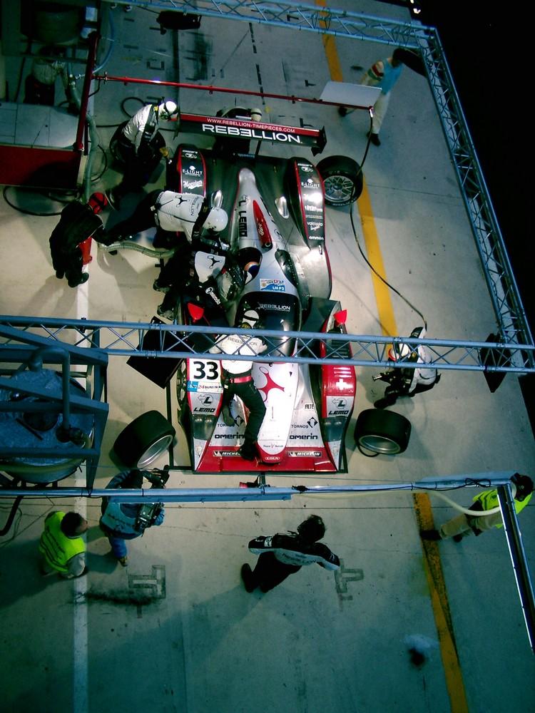 Le Mans 08