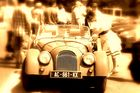 Le Mans ....