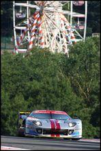 Le Mans in den Ardennen