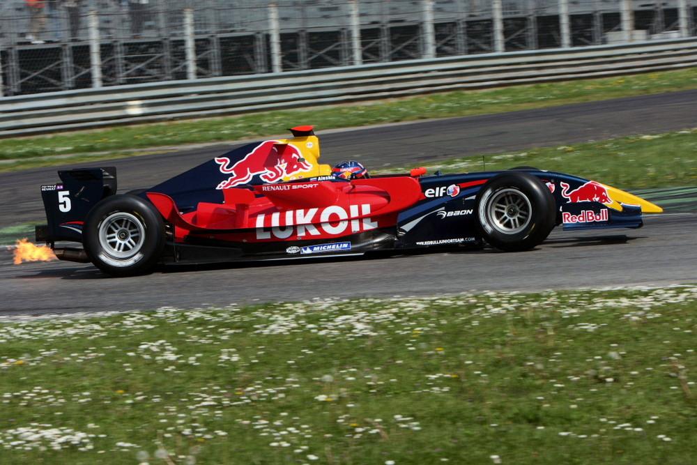 Le Mans scintille