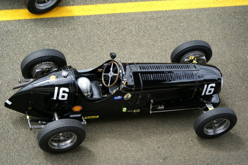 Le Mans Story (2)