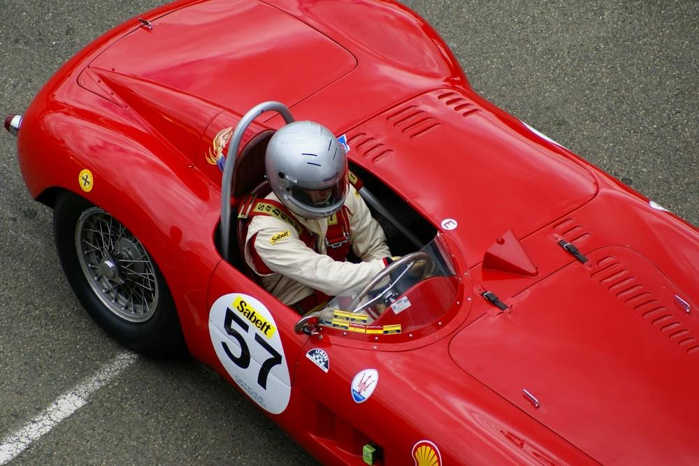 Le Mans Story (3)