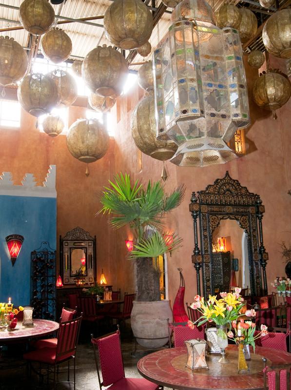 """""""Le Marrakech""""  (13)"""