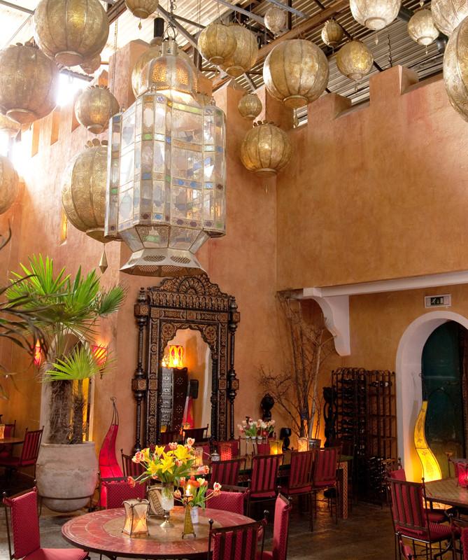 """""""Le Marrakech""""  (16)"""