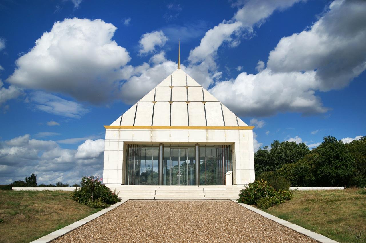 Le Mémorial de Sainte JANIE