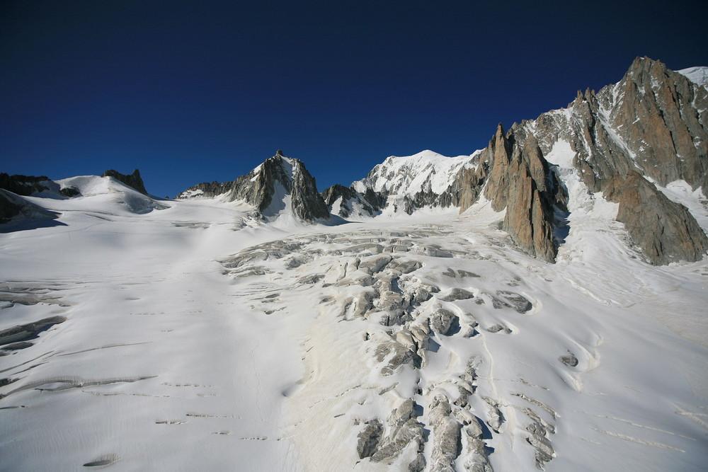 le mer de glace