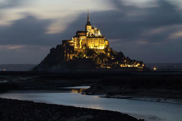 Le miracle Mont Saint-Michel