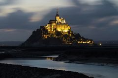 Le miracle Mont Saint-Michel