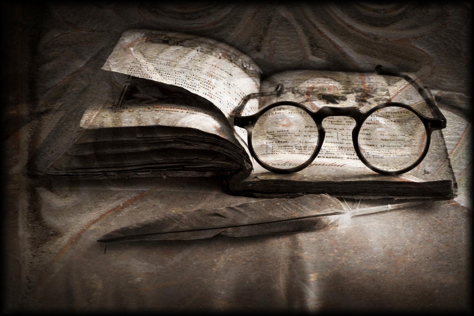 Le monde est lecture...
