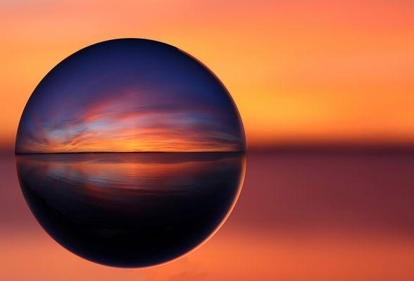 Le Monde est une Balle