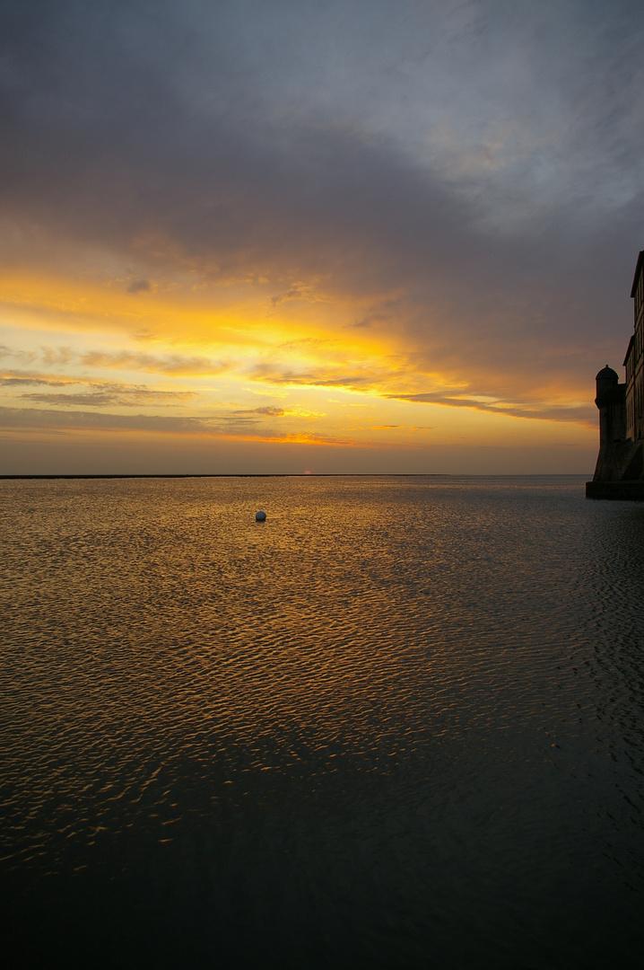 Le Mont Saint Michel 3