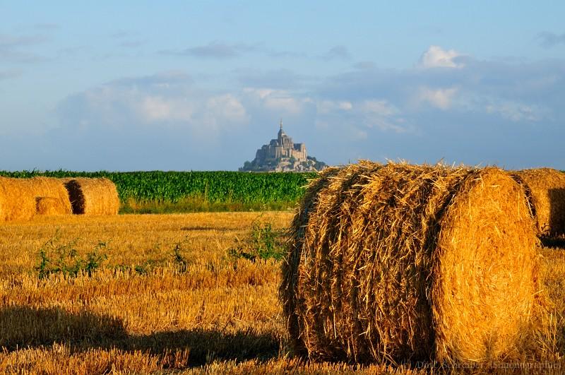 Le Mont Saint-Michel, France (1)