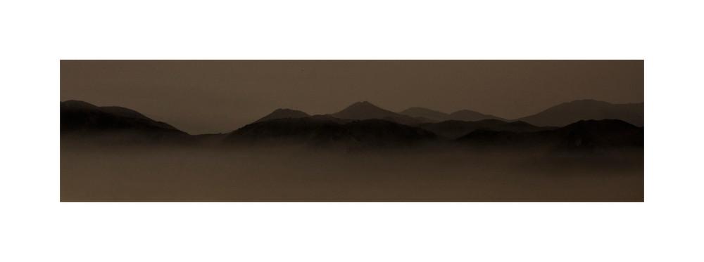 Le montagne della Conca d'Oro # 1