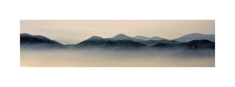 Le montagne della Conca d'Oro # 2