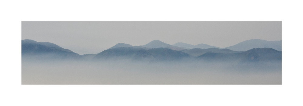 Le montagne della Conca d'Oro