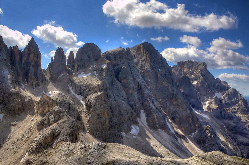Le montagne pi belle foto immagini paesaggi for Le piu belle baite in montagna