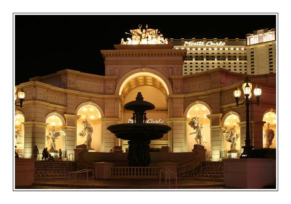 Le Monte Carlo