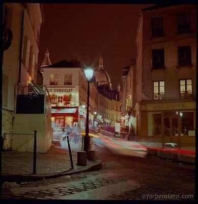 Le Montmartre Paris