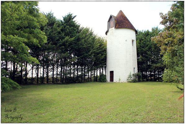 Le Moulin de La Fontaine.